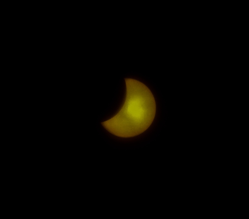 Eclipse 2015 - Toulouse