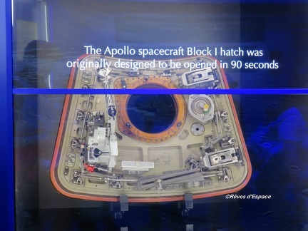 Exposition Apollo 1