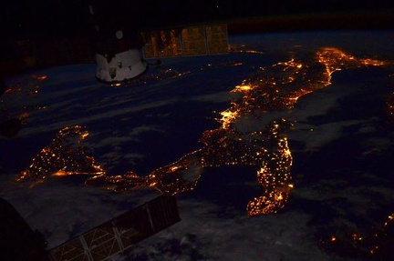 corsica-italy-ISS
